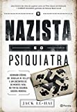 capa de O Nazista e o Psiquiatra