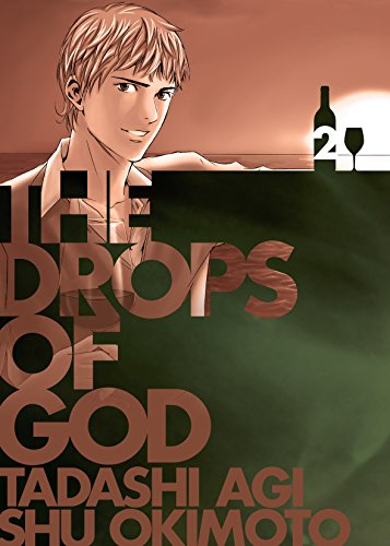 Drops of God Vol. 2 by Tadashi Agi, Shu Okimoto