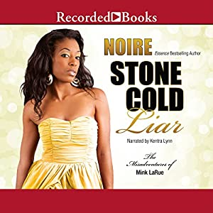 Stone Cold Liar Audiobook