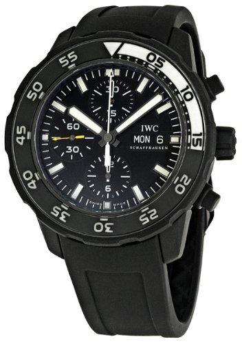 IWC IW376705 del hombre Aquatimer Cronógrafo Edición Islas Galápagos Cronógrafo Reloj por IWC