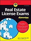 Kyпить Real Estate License Exams For Dummies (For Dummies (Lifestyle)) на Amazon.com