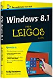 capa de Windows 8.1 Para Leigos