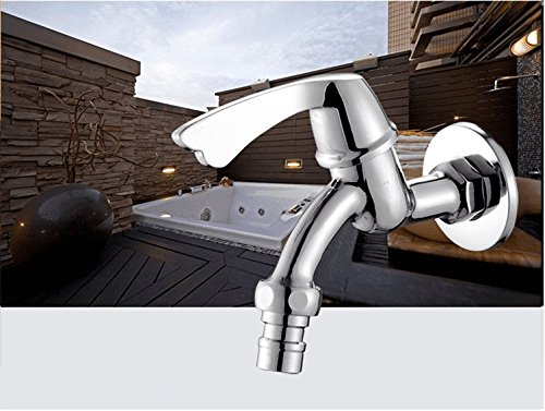 AWXJX Sink Taps Single cold copper Multifunction Extended automatic washing machine