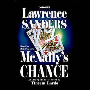 Lawrence Sanders Audiobook