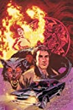 Supernatural Origins #5: Chapter Five (Prequel to the Hit CW TV Series - Wildstorm / DC Comics)