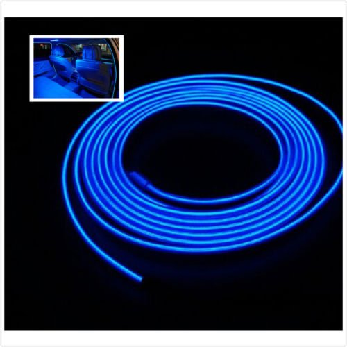 3 Wire Led Rope Light - 1