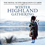Winter Highland Gathering by Royal Scots Dragoon Guards
