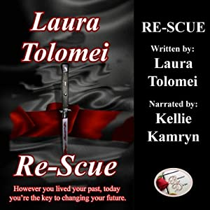 Re-Scue Audiobook