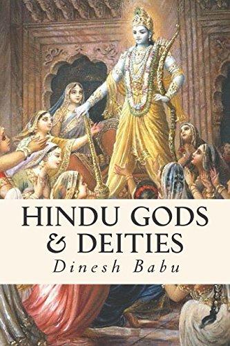 Deities Hindu (Hindu Gods & Deities: Visions of Deities and the Wisdom They Carry)