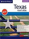 Rand Mcnally Texas Road Atlas, Not Available (Na) Rand McNally, 0528866591