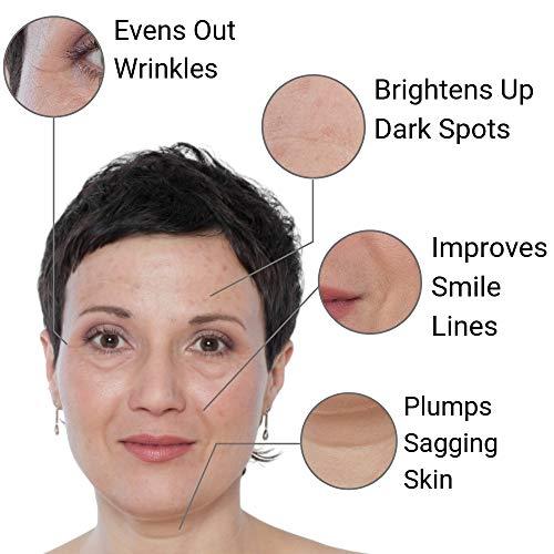 518HoxhE5tL - Organys Retinol Cream. Anti Aging & Anti Wrinkle