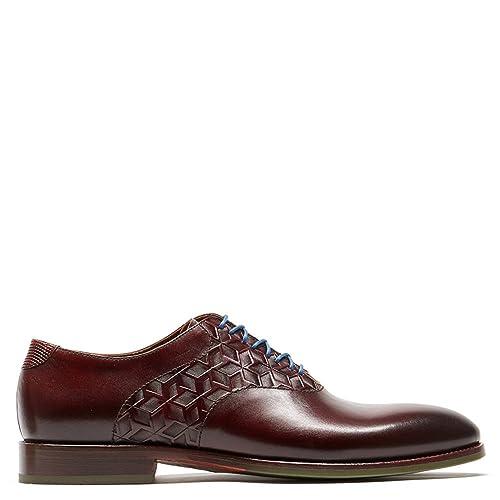 0b4cb782 Prada Zapato Formal Hombre 35014224CO1: Amazon.com.mx: Ropa, Zapatos ...