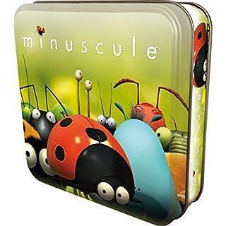 Minuscule Board Game