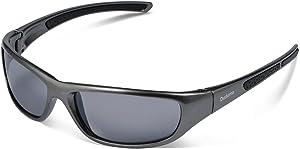 Duduma Tr8116 Polarized Sunglasses For Folf Fishing