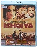 Ishqiya [Blu-ray]