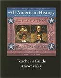All American History, Volume 1, Celeste W. Rakes, 1892427109