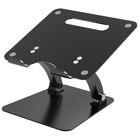 LDFN Refrigerador del Cuaderno Soporte De Elevación De La Computadora Aleación De Aluminio Soporte De La