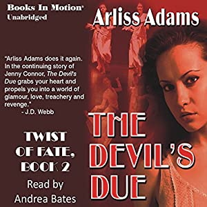 Devil's Due Audiobook