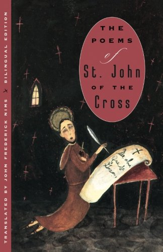 The Poems of St. John of the Cross (English and Spanish Edition)