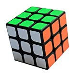 Axiba 3x3x3 Puzzle Toy Professional Magic Cube Fast Turning Strong Structure Super Durable