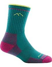 Darn Tough Coolmax Micro Crew Cushion Sock - Women's