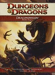 Draconomicon 2: Metallic Dragons: A 4th Edition D&D Supplement