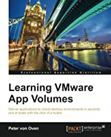 Learning VMware App Volumes Front Cover