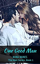 One Good Man (The Man Series Book 1)