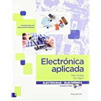 Electrónica aplicada (Electricidad Electronica)