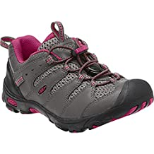 KEEN Koven Low WP Youth Hiking Shoe (Toddler/Little Kid/Big Kid)