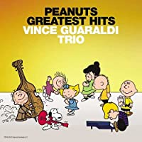 Peanuts Greatest Hits [VINYL]