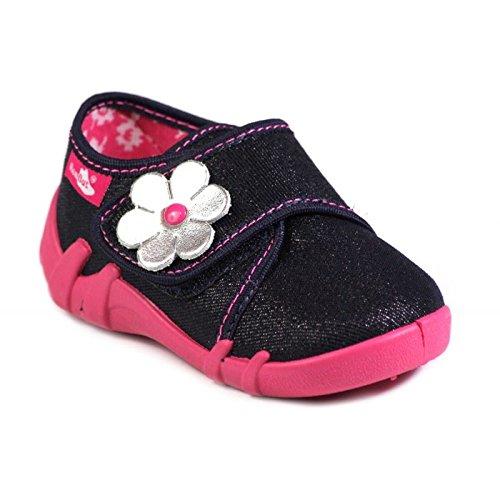 Baby Comfort , Baby Mädchen Lauflernschuhe UK 4 / EU 20