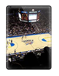AERO Jose Aquino's Shop New Style oklahoma city thunder basketball nba NBA Sports & Colleges colorful iPad Air cases