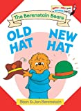 old and new books - Old Hat New Hat (Bright & Early Books(R))