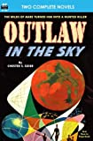 img - for Outlaw in the Sky & Legacy from Mars book / textbook / text book