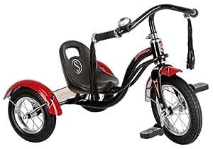 Schwinn Roadster Trike Bicycle, Black