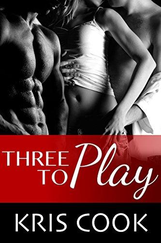 Three Play Kris Cook ebook product image