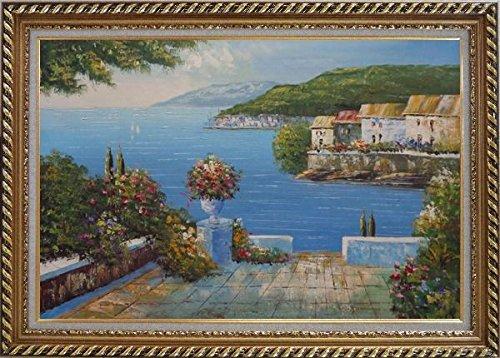 BeyondDream Framed Oil Painting 24