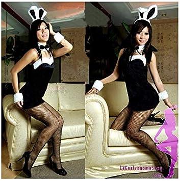 Déguisements LeGastronomeSexy.com - Disfraz de conejita de Playboy ...
