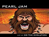 img - for Pearl Jam: Art Of Do The Evolution book / textbook / text book