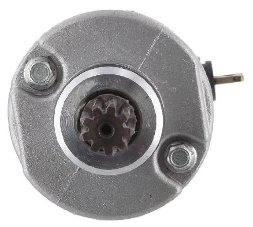 Crank-n-Charge 18753N BMS Motorsports & Yamaha ATV's Replacement Starter