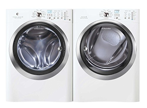 Electrolux Laundry EIFLS60JIW EIMED60JIW Electric