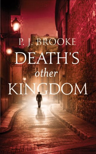book cover of Death\'s Other Kingdom