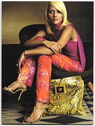 Gianni Versace Spring 2000 - Versace Catalog