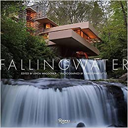 Fallingwater Frank Lloyd Wrights Romance With Nature Amazonde