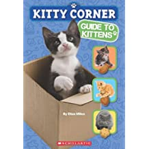 Kitty Corner: Guide to Kittens