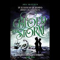 Bloed en Storm (Het keizerrijk der stormen Book 3)