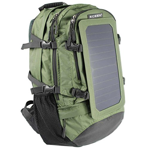 ECEEN-Solar-Backpack-7-Walls-Solar-Panel-Bag-With-10000mAh-Power-Battery-Pack-Charge-for-Smart-Cell-Phones-and-Tablets-GPS-eReaders-Bluetooth-Speakers-Gopro-Cameras-etc