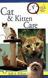 Cat and Kitten Care (Quick & Easy (TFH Publications))