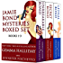 Jamie Bond Mysteries Boxed Set (books 1-3)